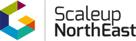 Scaleup North East Logo.